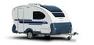 Adria - ACTION 361 LH Campingvogn