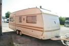 Tabbert - BARONESSE 570 DV-E Campingvogn