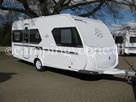 Knaus - SÜDWIND 500 FU Jubilæumsmodel Campingvogn