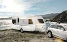 Knaus - SÜDWIND 500 EU Campingvogn
