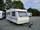 Hobby - CLASSIC LIGHT 455 T Campingvogn