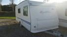 Adria - ADIVA 502 UL Campingvogn