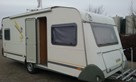 Knaus - S�DWIND 500 TF Campingvogn