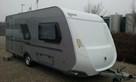 Knaus - AZUR 500 ES Campingvogn