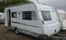 Knaus - SPORT 450 FS Campingvogn