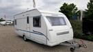Adria - ADORA 562 UP Campingvogn