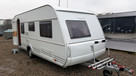 Tabbert - DA VINCI 540 DM Campingvogn