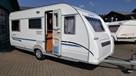 Adria - ADORA 512 UL Campingvogn