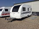 Adria - ADORA 482 LU Campingvogn