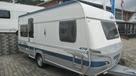 Fendt - PLATIN 470 TFB Campingvogn