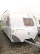 Knaus - SÜDWIND 550 KU Campingvogn