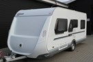 Knaus - AZUR 500 FU Campingvogn