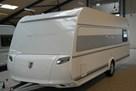 Tabbert - Vivaldi 560 TD Campingvogn