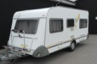 Knaus - S�DWIND 450 TF Kampagne Campingvogn