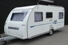 Adria - ADIVA 502 UP Campingvogn