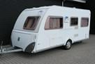 Knaus - S�DWIND 450 FU Campingvogn