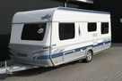 Fendt - DIAMANT 510 TFB Campingvogn