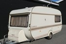 Tabbert - COMTESSE 460 Campingvogn