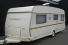 Tabbert - COMTESSE 540 E privat edition Campingvogn