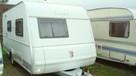 Tabbert - ROSSINI 450 TD Campingvogn