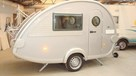Tabbert - T@B 320 RS Campingvogn